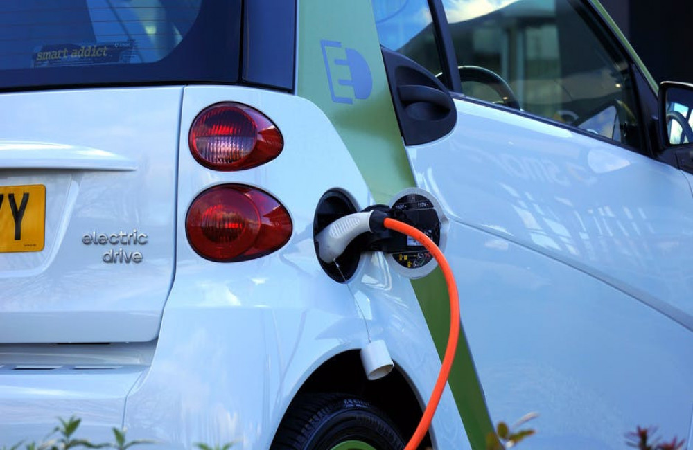 Heb je een milieusticker nodig voor je elektrische auto in Duitsland?