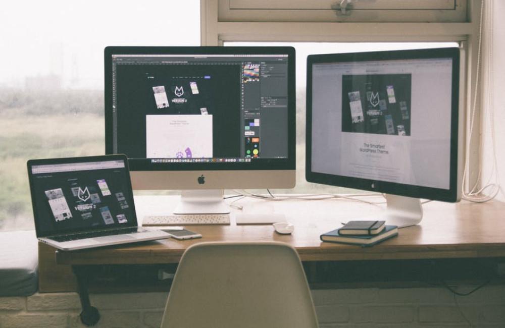 Het belang van webdesign voor het succes van een onderneming