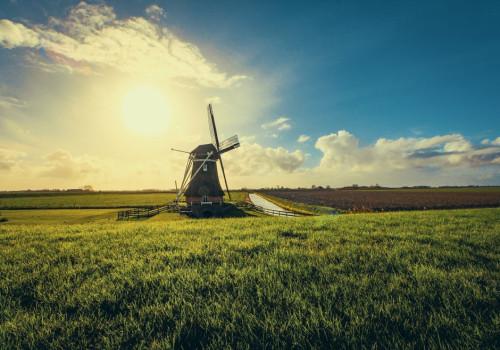 Heb jij al een vakantiehuis met laadpaal in Nederland geboekt?